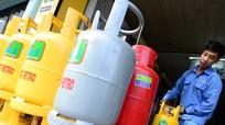 Từ 1/8, gas tăng giá 27.000 đồng/bình 12kg