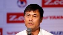 HLV Hữu Thắng nói gì về trận thua của đội bóng mới?