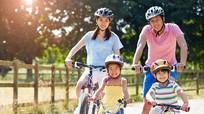 7 lý do khiến bạn quyết định đi xe đạp