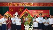 Lãnh đạo UBND tỉnh chúc mừng Ban Tuyên giáo Tỉnh ủy nhân ngày truyền thống