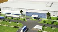 Tập đoàn TH khởi công nhà máy nước ép hoa quả nghìn tỷ ở  Nghệ An