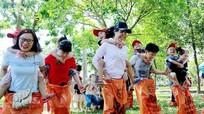 Ngày hè sôi nổi dành cho trẻ đam mê nghệ thuật