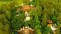 Tướng Cương: Viếng đền Cuông và không quên nỗi đau mất nước