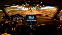 8 bí quyết 'nằm lòng' khi lái xe ô tô ban đêm