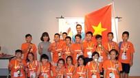 Trường Phổ thông Chất lượng cao Phượng Hoàng trải nghiệm hè ở Singapore