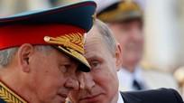 Nga áp dụng chủ nghĩa thực dụng cứng rắn với Mỹ