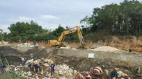 TP. Vinh: 'Tấc đất, tấc vàng' đặt ra nhiều áp lực trong quản lý đất đai