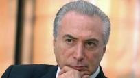 Hạ viện Brazil bỏ phiếu về đề nghị khởi tố Tổng thống Michel Temer