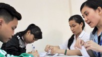 Bộ Giáo dục: 'Chính sách cộng điểm ưu tiên vẫn cần thiết'