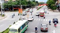 Các tuyến xe buýt đang hoạt động ở Nghệ An