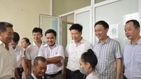 Nghệ An: Hơn 300 lái xe được khám sức khỏe định kỳ