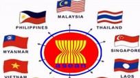 [Infographics] - Những dấu mốc quan trọng trên con đường phát triển của ASEAN