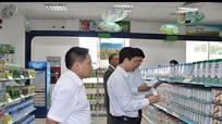Nghệ An: Hàng Việt chiếm 90% tại các siêu thị