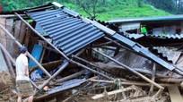 Sơn La: Tìm thấy 5 người mất tích sau lũ