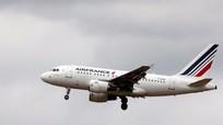 Máy bay sợ tên lửa Triều Tiên bắn bất ngờ