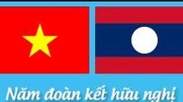Nâng chất lượng cuộc thi 'Tìm hiểu lịch sử quan hệ đặc biệt Việt Nam - Lào'