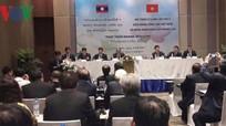 Khẳng định vai trò then chốt của Đảng lãnh đạo ở Việt Nam và Lào