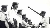 Nghệ thuật biến yếu thành mạnh của Hải quân Việt Nam