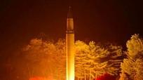 Mỹ công bố dự thảo nghị quyết thắt chặt trừng phạt Triều Tiên