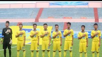 Nhiều cầu thủ U15 SLNA lọt vào 'mắt xanh' của HLV Vũ Hồng Việt