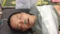 Nghệ An tìm danh tính người đàn ông bị tai nạn, hôn mê sâu