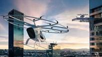 Dubai sắp thử nghiệm taxi bay tự động 100 km/h
