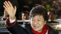 Tình báo Hàn Quốc can thiệp để bà Park Geun-hye thắng cử năm 2012