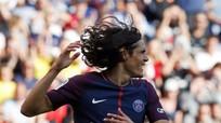 PSG thắng trận mở màn Ligue I khi không có Neymar