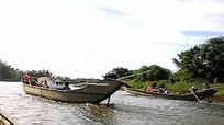 Nhật Bản hỗ trợ nông dân Nghệ An học tập mô hình du lịch ở Huế