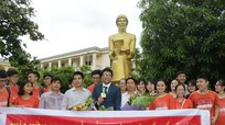 60 học sinh Nghệ An đạt điểm cao tại Kỳ thi THPT Quốc gia được tuyên dương