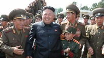 Các lệnh trừng phạt Triều Tiên là phép thử quan hệ Mỹ-Trung