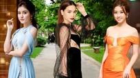 Khó cưỡng với những bộ váy sexy của các mỹ nữ Việt