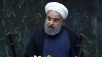 Tổng thống Iran và bài toán với Mỹ