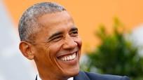 Sinh nhật Obama chính thức trở thành ngày lễ tại Mỹ