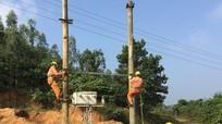 An toàn hành lang lưới điện: Đến hẹn lại...lo!
