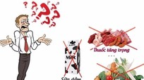 Con Cuông tổ chức hội thi 'Khu dân cư nói không với sản xuất thực phẩm bẩn'