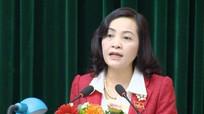 Bí thư Ninh Bình lên tiếng vụ Giám đốc Sở 'choảng' lái xe