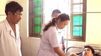 4 ca sốt xuất huyết phát hiện ở Quỳ Hợp là ở Hà Nội hoặc Lào về