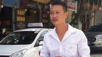 Kỳ Sơn: Ba kẻ buôn bán trẻ em sa lưới nhờ sự cảnh giác của tài xế taxi