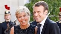 Lý do vợ tổng thống Pháp bị phản đối vị trí đệ nhất phu nhân