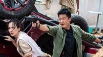 'Chiến lang 2' ăn khách nhất lịch sử điện ảnh Trung Quốc