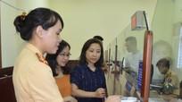 Nghệ An: Giám đốc Công an tỉnh giám sát cán bộ tiếp dân qua camera