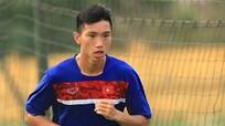 Sao trẻ Văn Hậu bị loại khỏi U22 Việt Nam vì 'lỗi đánh máy'