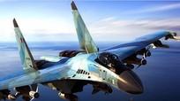 Nga có thể đổi 11 tiêm kích Su-35 lấy nông sản Indonesia