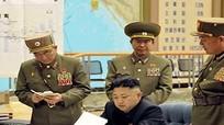 Tướng Mỹ dọa 'xóa sổ' Triều Tiên trong 15 phút