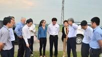 Nghệ An sẽ khởi công khu công nghiệp tỷ đô vào tháng 10