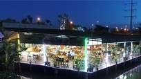 Nhà hàng Ngọc Sơn: Tôn vinh ẩm thực đồi rừng xứ Nghệ