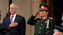 Tàu sân bay Mỹ sẽ thăm Việt Nam
