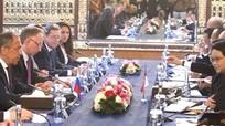 Nga ủng hộ Indonesia gia nhập FTA