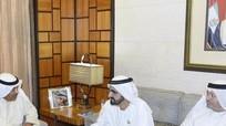 Kuwait nỗ lực phá vỡ bế tắc trong khủng hoảng vùng Vịnh